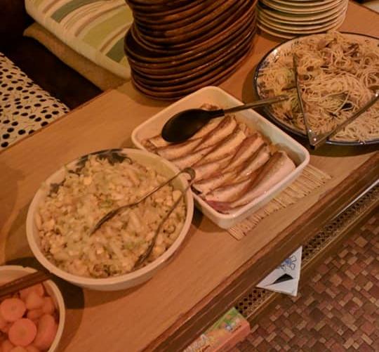 ツドリバ「RO」 地球食堂のお料理