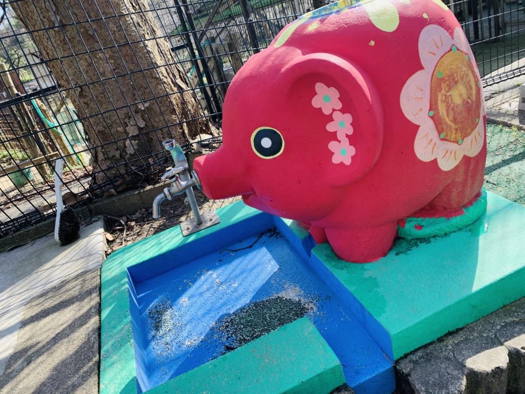 地元の方による塗装・水道の象さん