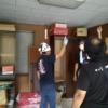 お宝古民具をゲット!伊野地区で行われた空き家片付けイベント「第3回空き家BAR」参加